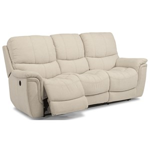 Flexsteel Latitudes-Coco Power Reclining Sofa
