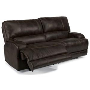 Flexsteel Latitudes-Cynthia Power Reclining Sofa