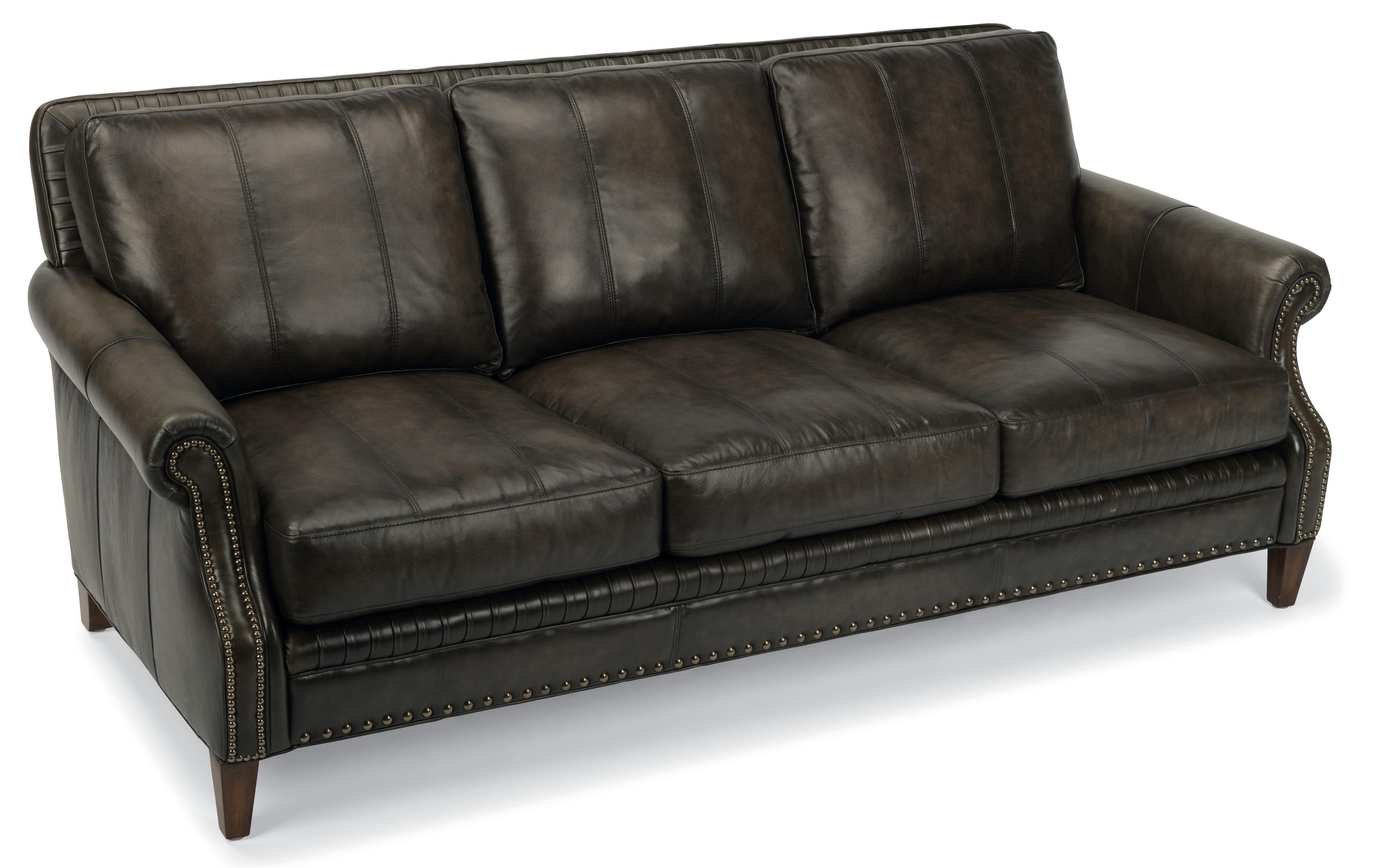 Flexsteel Latitudes-Daltry Sofa - Item Number: 1213-31-836-02