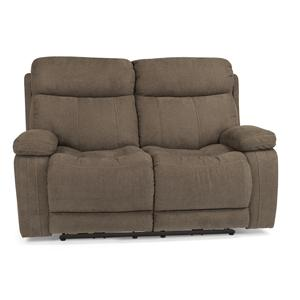 Flexsteel Latitudes-Danika Power Reclining Loveseat