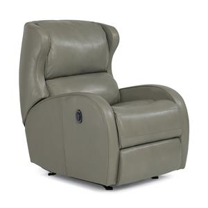 Flexsteel Latitudes-Dawson Power Recliner