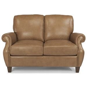 Flexsteel Latitudes-Exton Loveseat