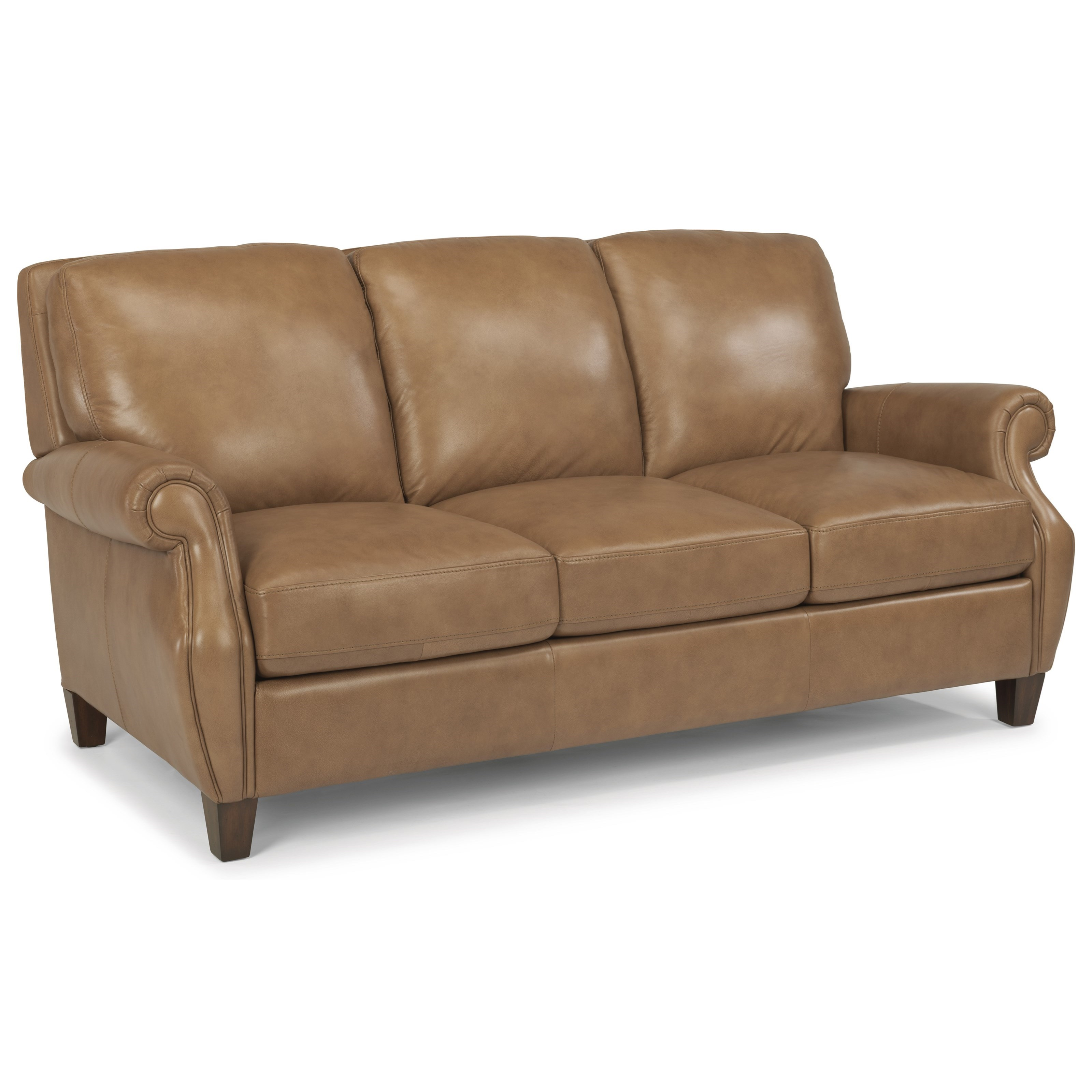 Flexsteel Latitudes-Exton Sofa  - Item Number: 1383-31