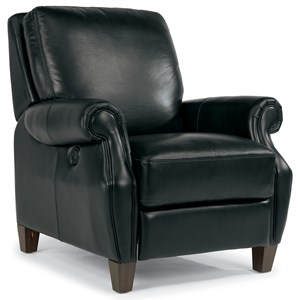 Flexsteel Latitudes-Exton Power Recliner