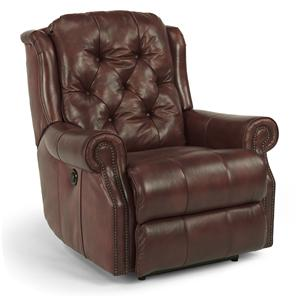 Flexsteel Latitudes-Fairfax Rocker Recliner