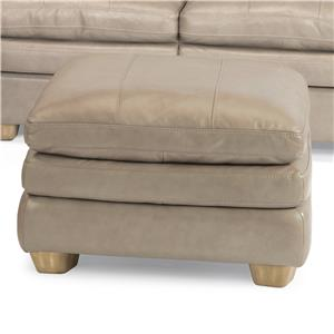 Flexsteel Latitudes-Ivy Cocktail Ottoman