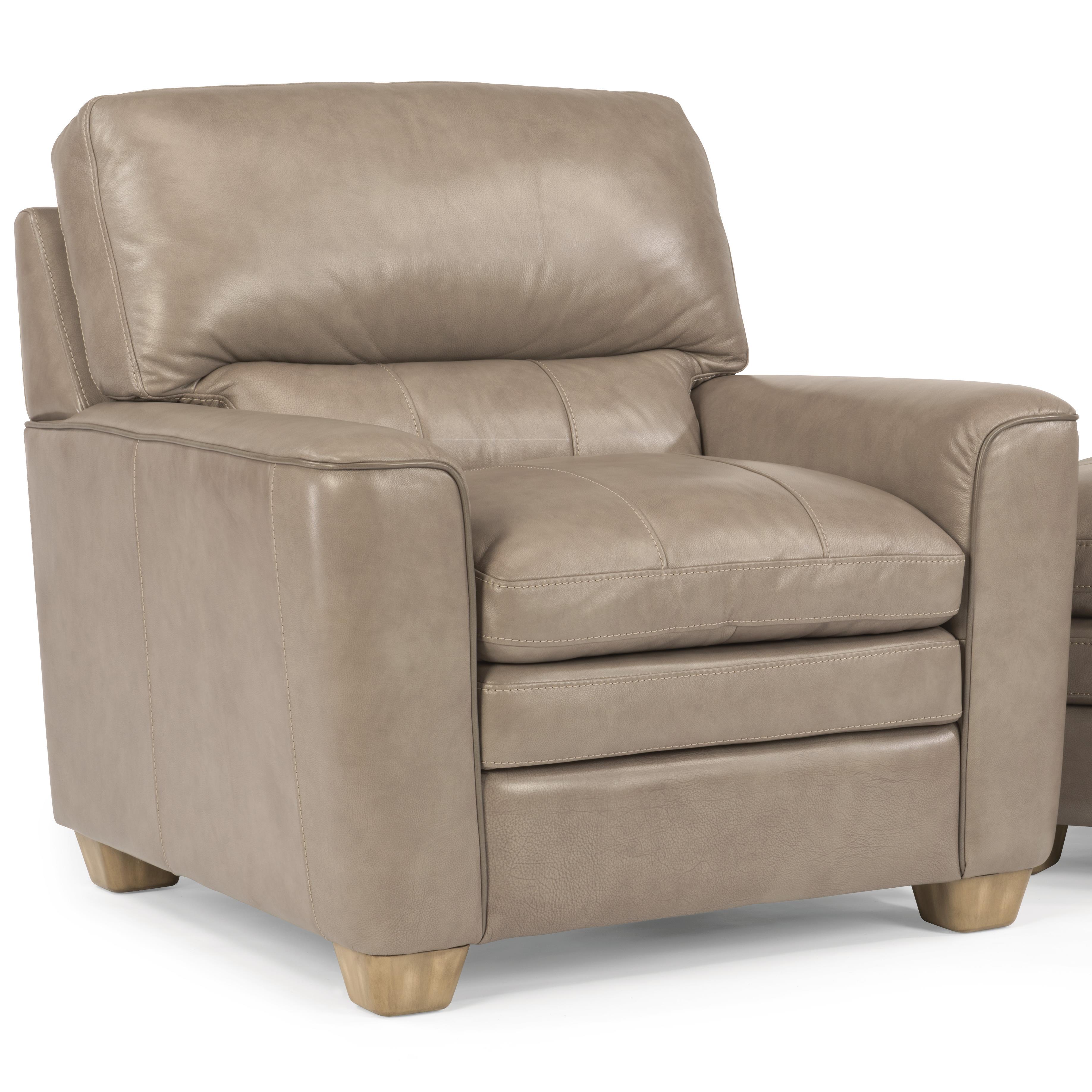 Flexsteel Latitudes-Ivy Chair - Item Number: 1304-10-739-01