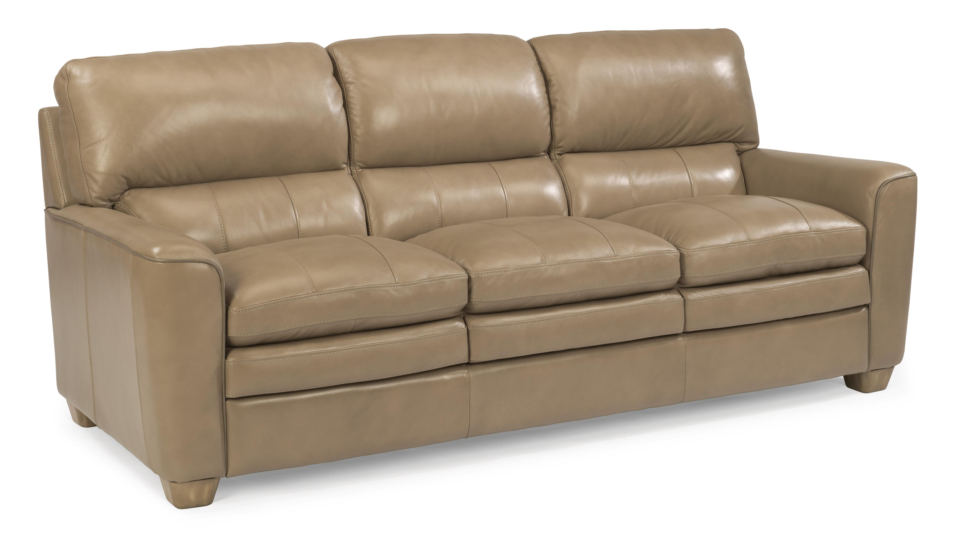 Flexsteel Latitudes-Ivy Sofa - Item Number: 1304-31-739-84