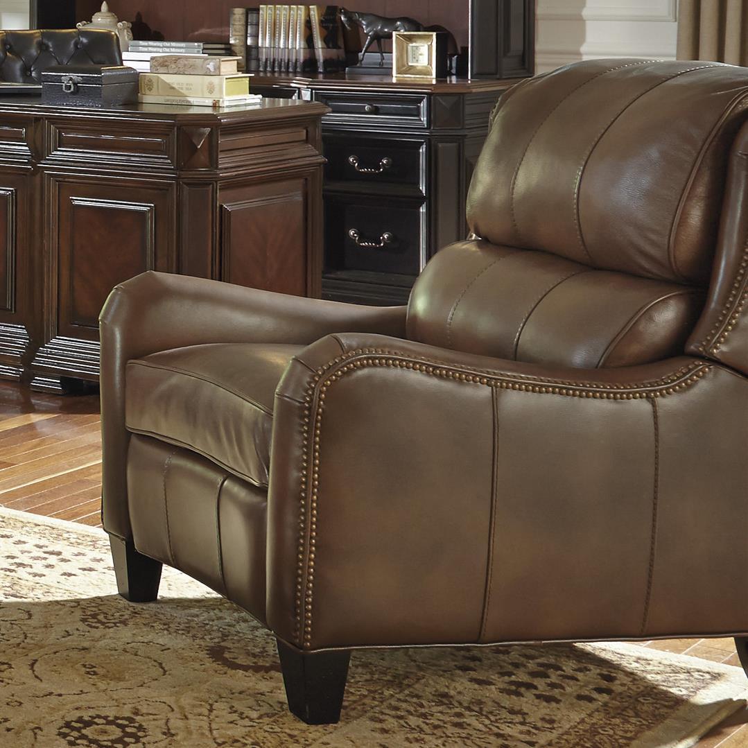 Flexsteel Latitudes-Lukas Chair - Item Number: 1136-10-LSP-75