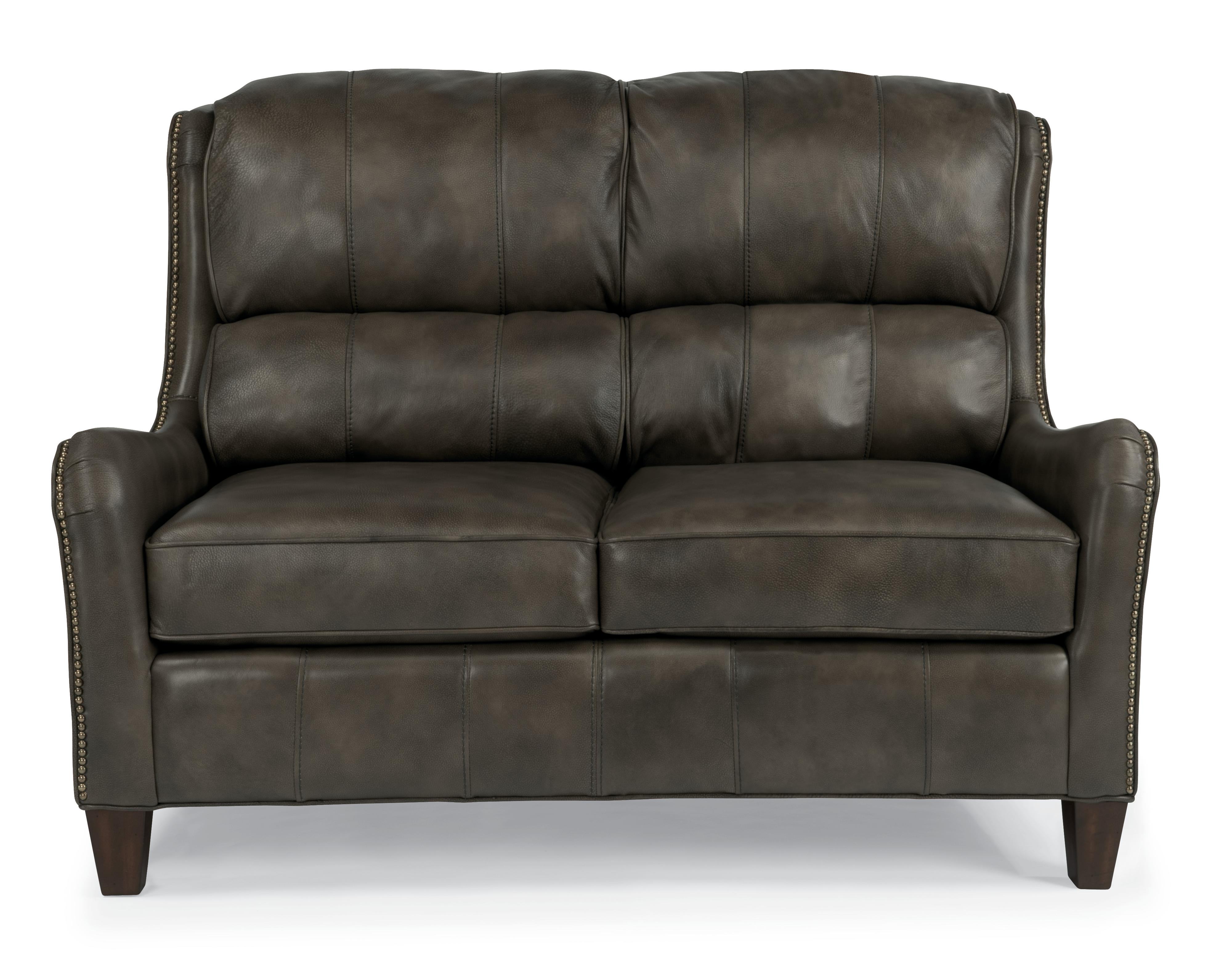 Flexsteel Latitudes-Lukas Loveseat - Item Number: 1136-20-418-04