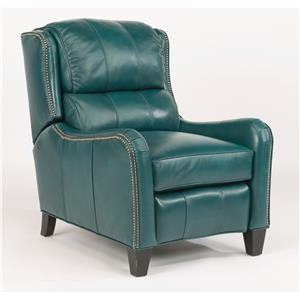 Flexsteel Latitudes-Lukas Power High Leg Recliner