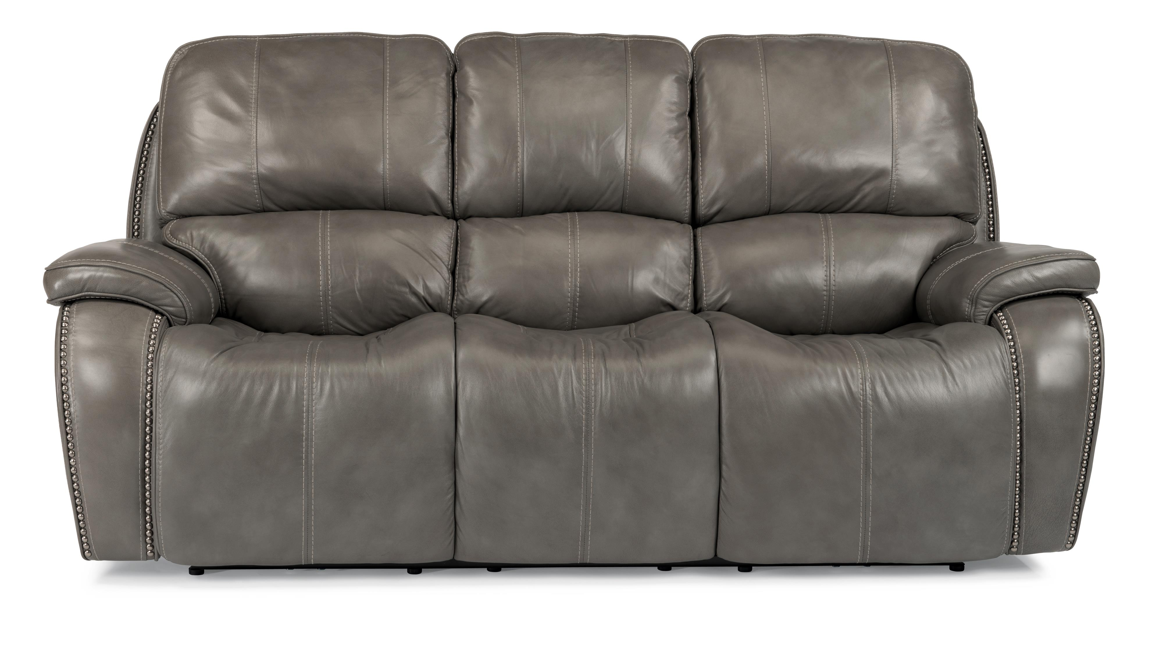 Flexsteel Latitudes-MacKay Power Reclining Sofa - Item Number: 1617-62P-014-07LV