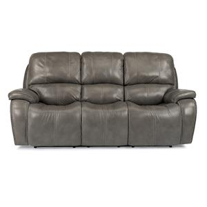Flexsteel Latitudes-MacKay Power Reclining Sofa