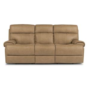 Flexsteel Latitudes-Margot Power Reclining Sofa