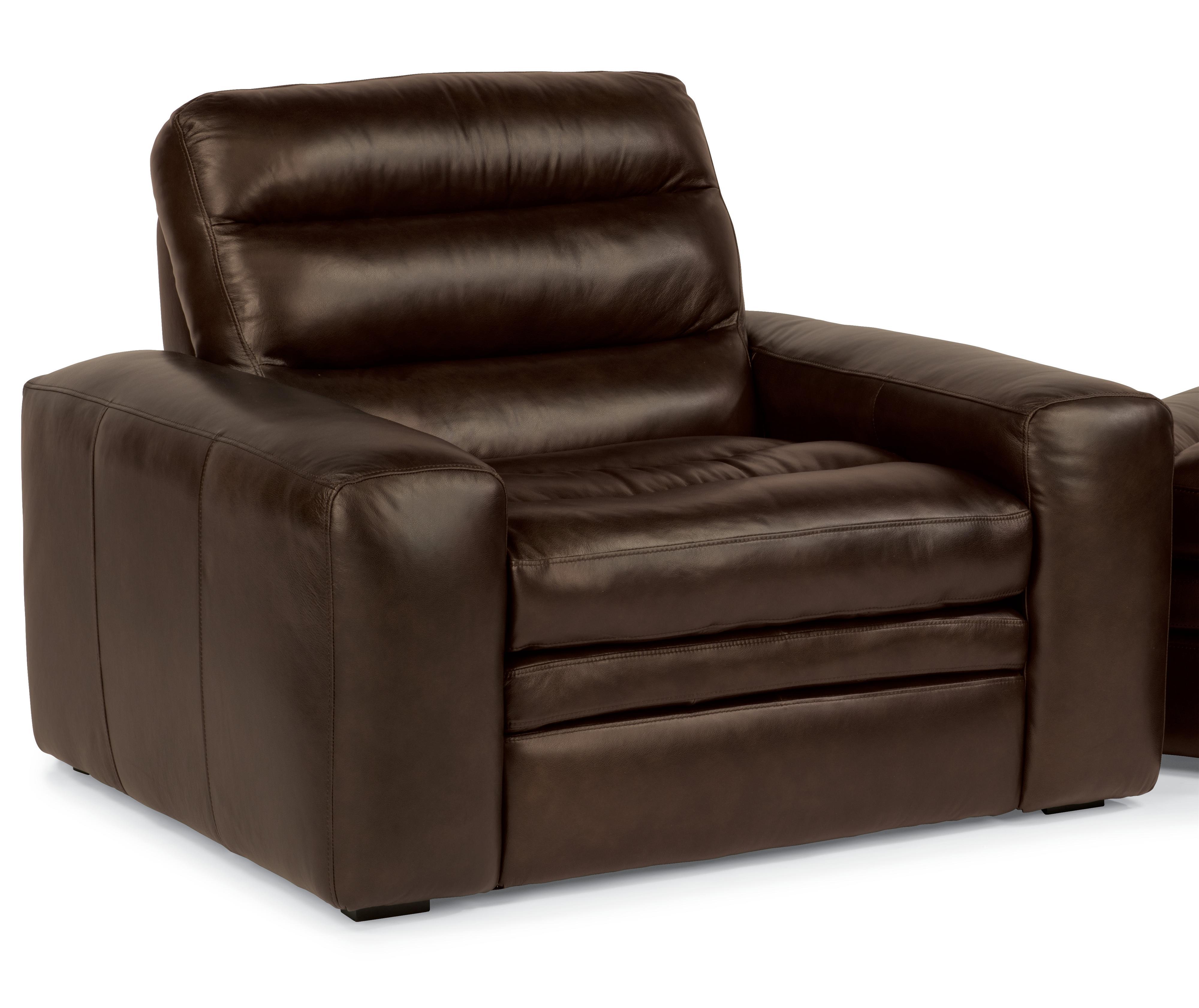 Flexsteel Latitudes - Mariah Chair - Item Number: 1451-10-740-70
