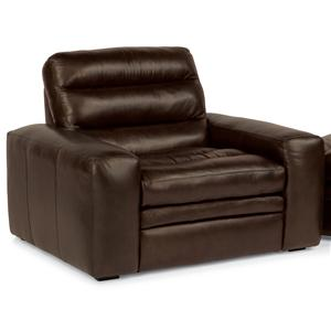 Flexsteel Latitudes - Mariah Chair