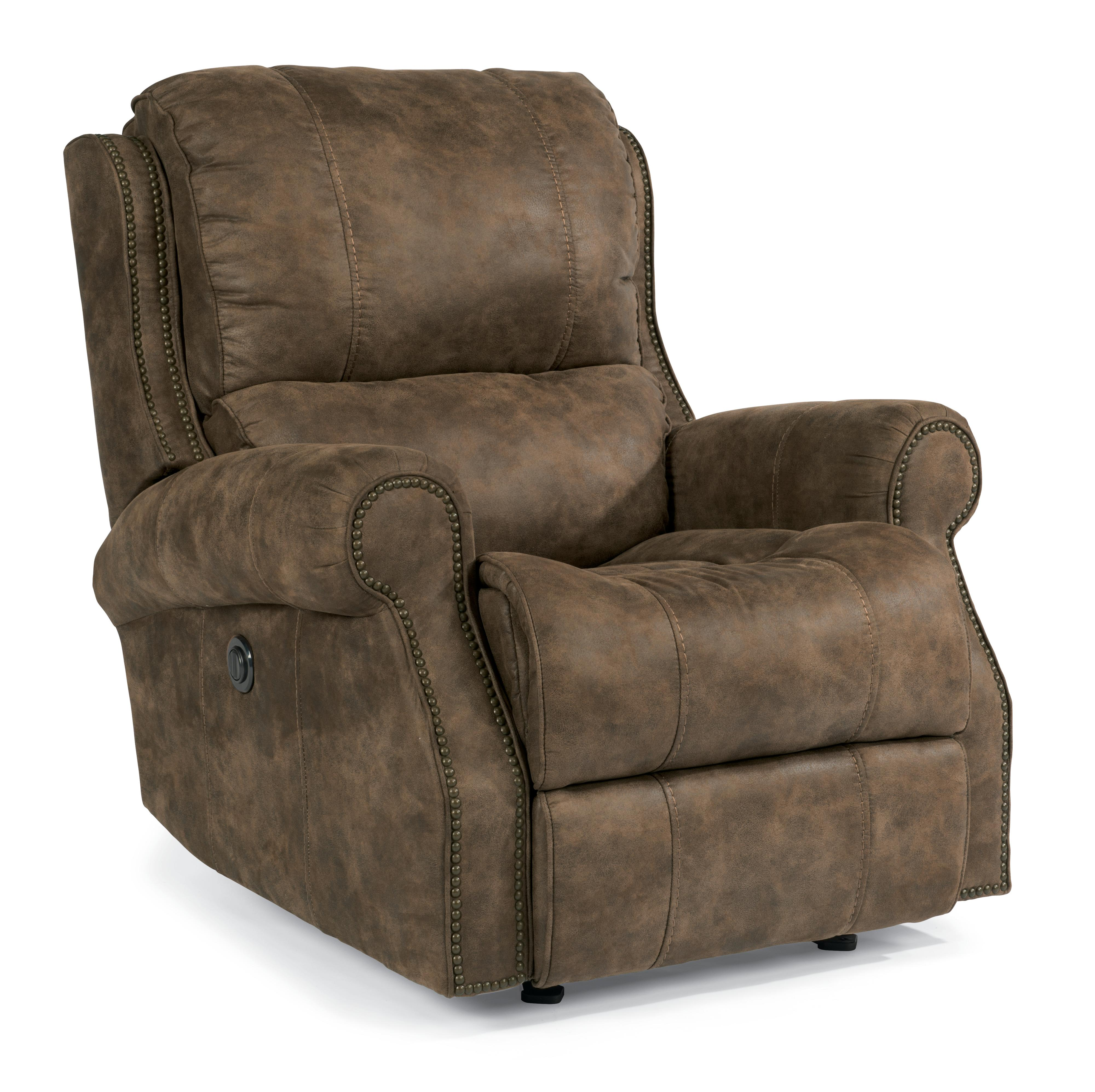 Flexsteel Latitudes-Miles Glider Recliner - Item Number: 1532-54