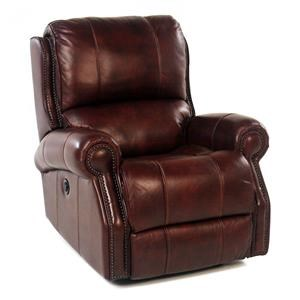 Flexsteel Standish Power Glider Recliner