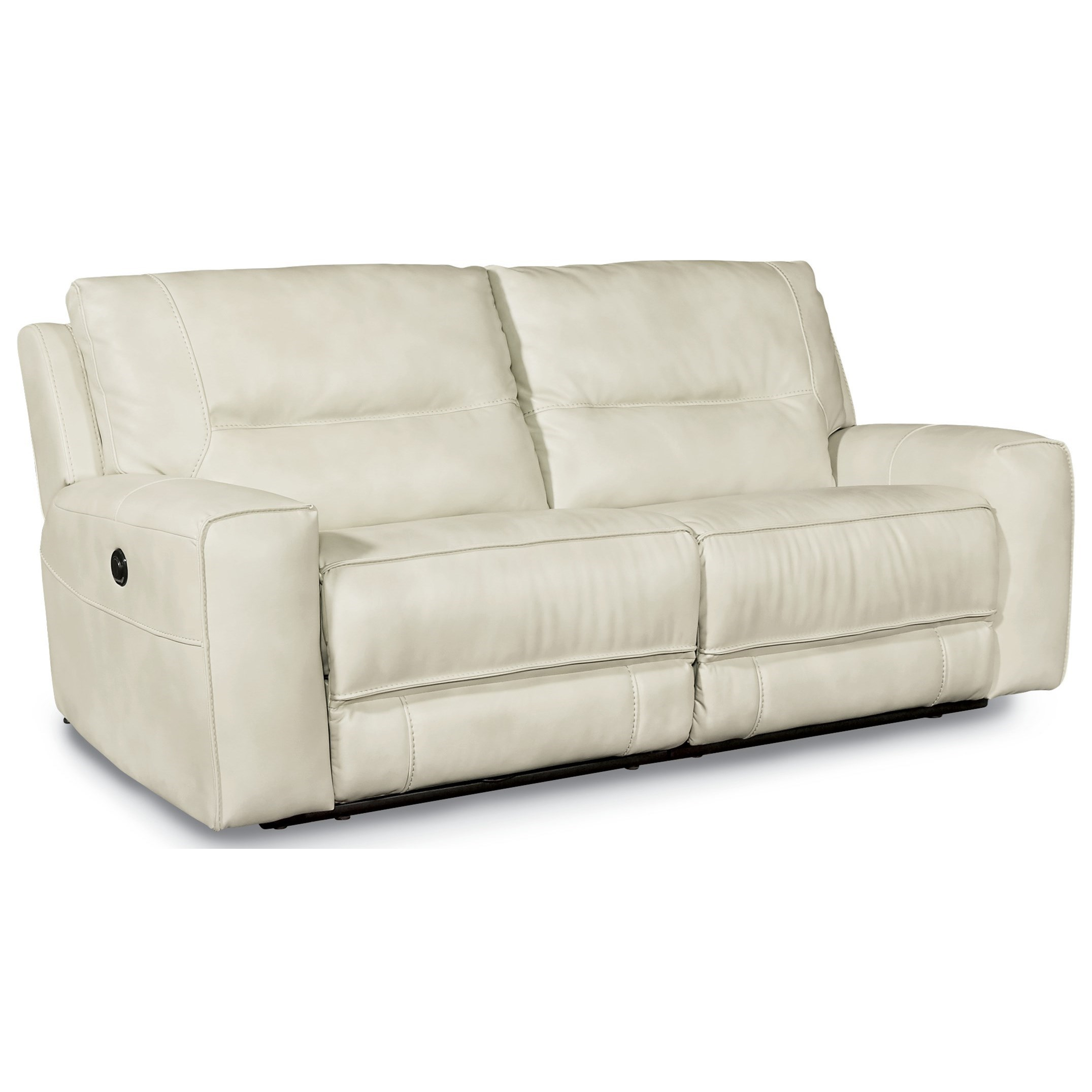 Flexsteel Latitudes-Molino Reclining Small Scale Sectional - Item Number: 1756-57P+1756-58P