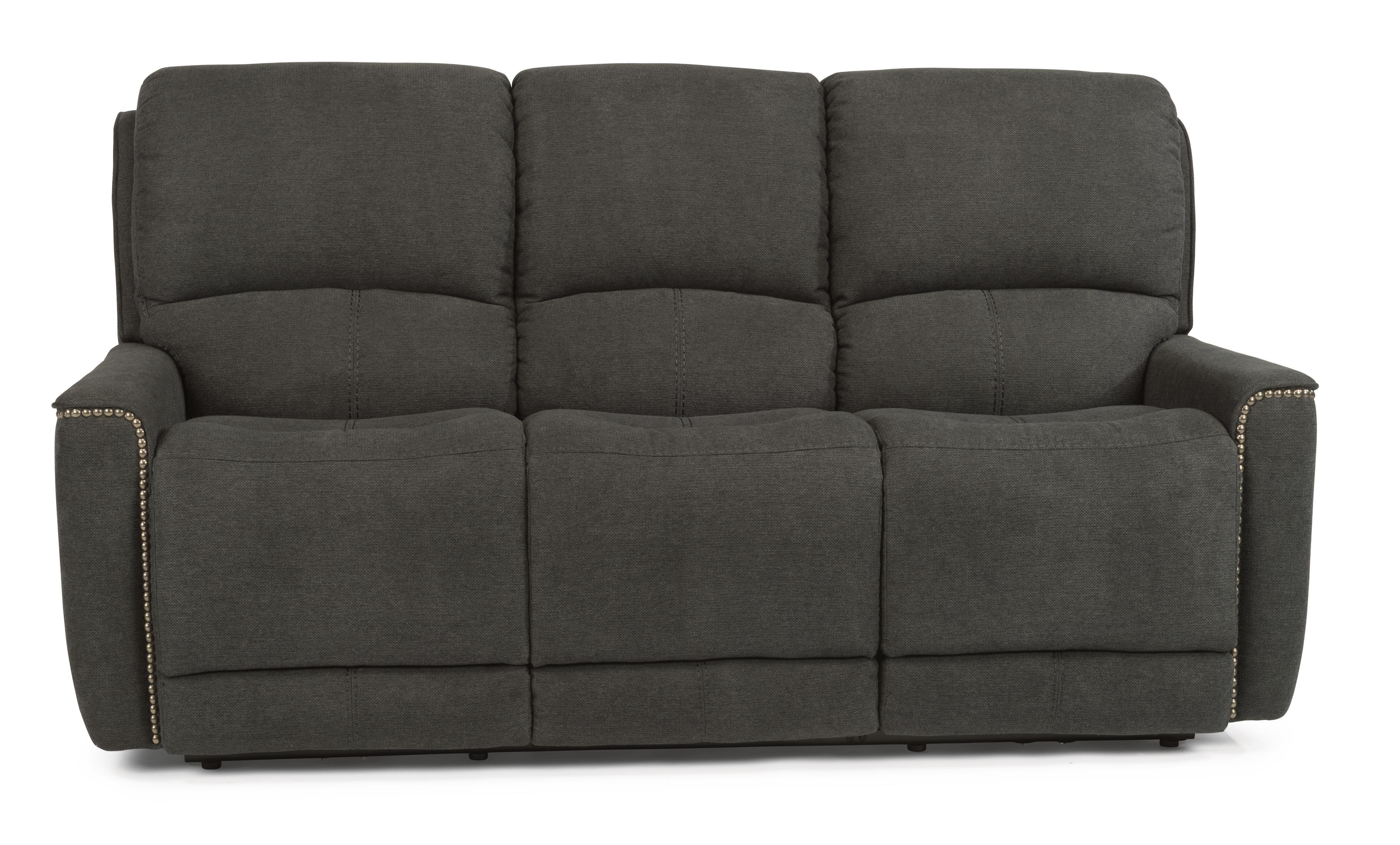 Flexsteel Latitudes-Pierson Reclining Sofa - Item Number: 1678-62P-922-46