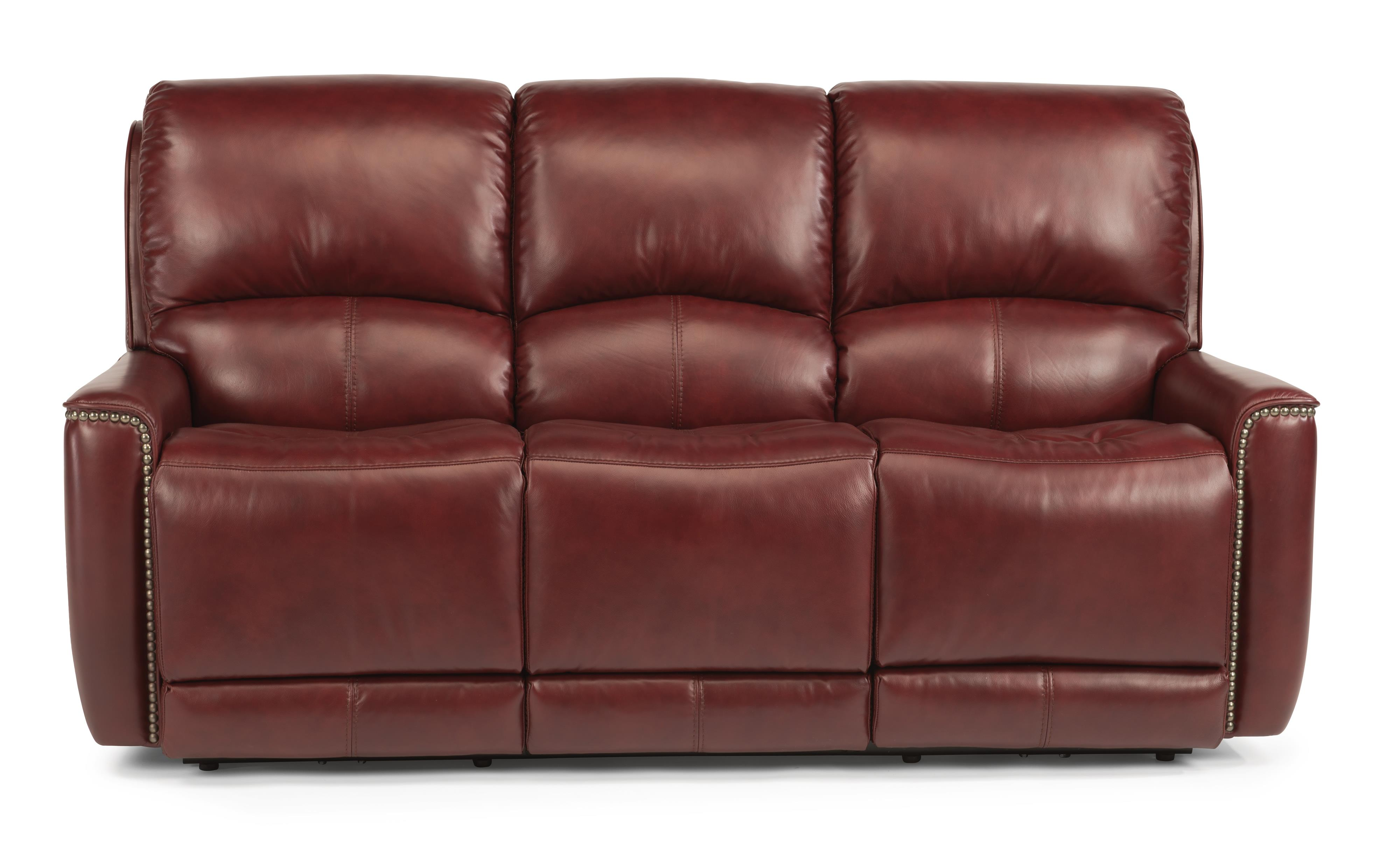 Flexsteel Latitudes-Pierson Reclining Sofa - Item Number: 1679-62P-660-60