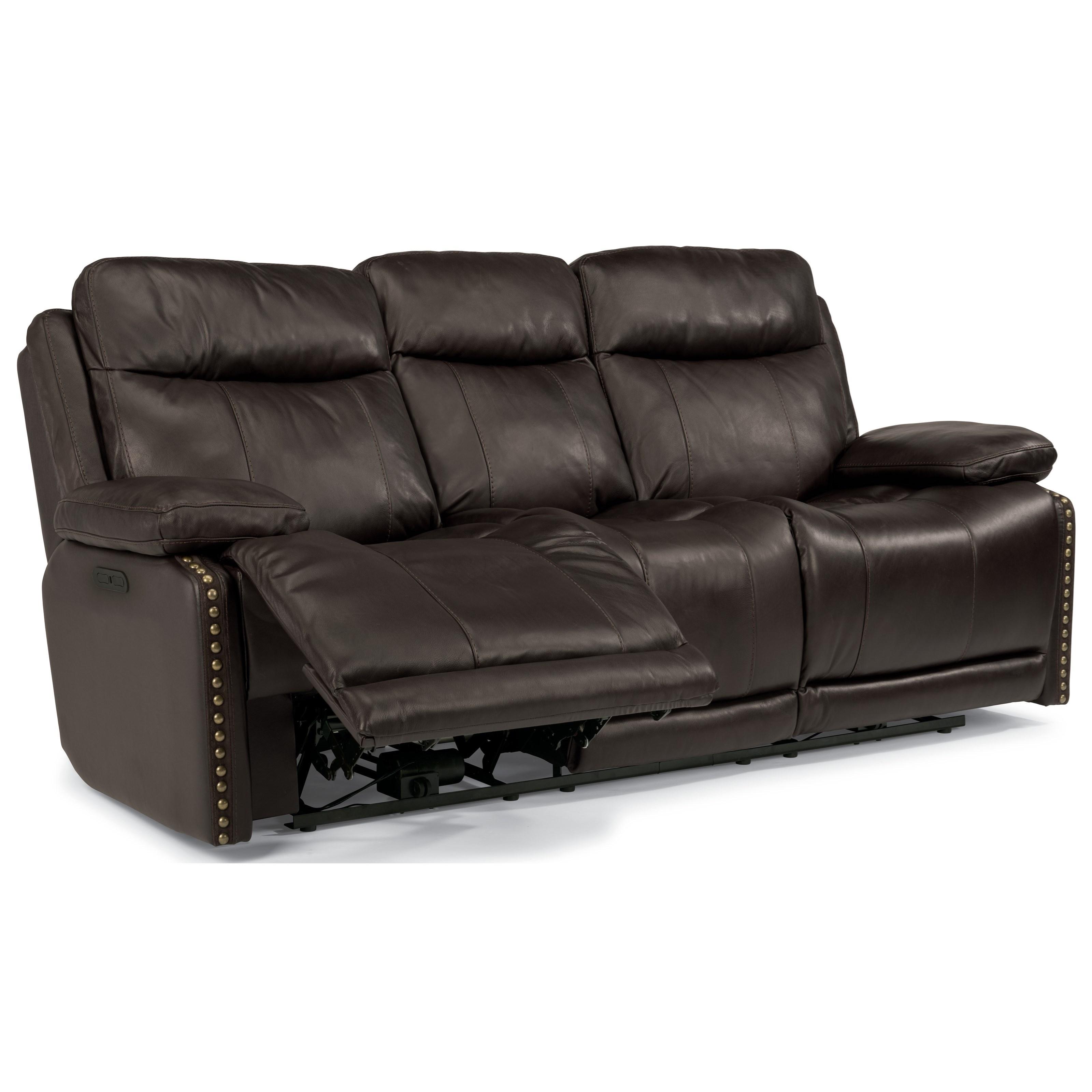 Flexsteel Reclining Sofa Latitude Www Energywarden Net