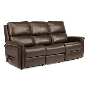 Flexsteel Latitudes-Samantha Lift Reclining Sofa