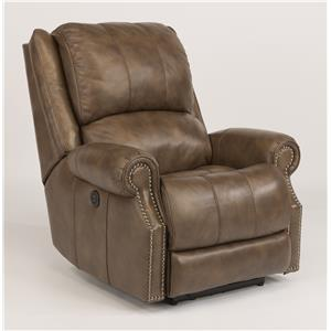Flexsteel Latitudes-Sedgewick Rocking Recliner