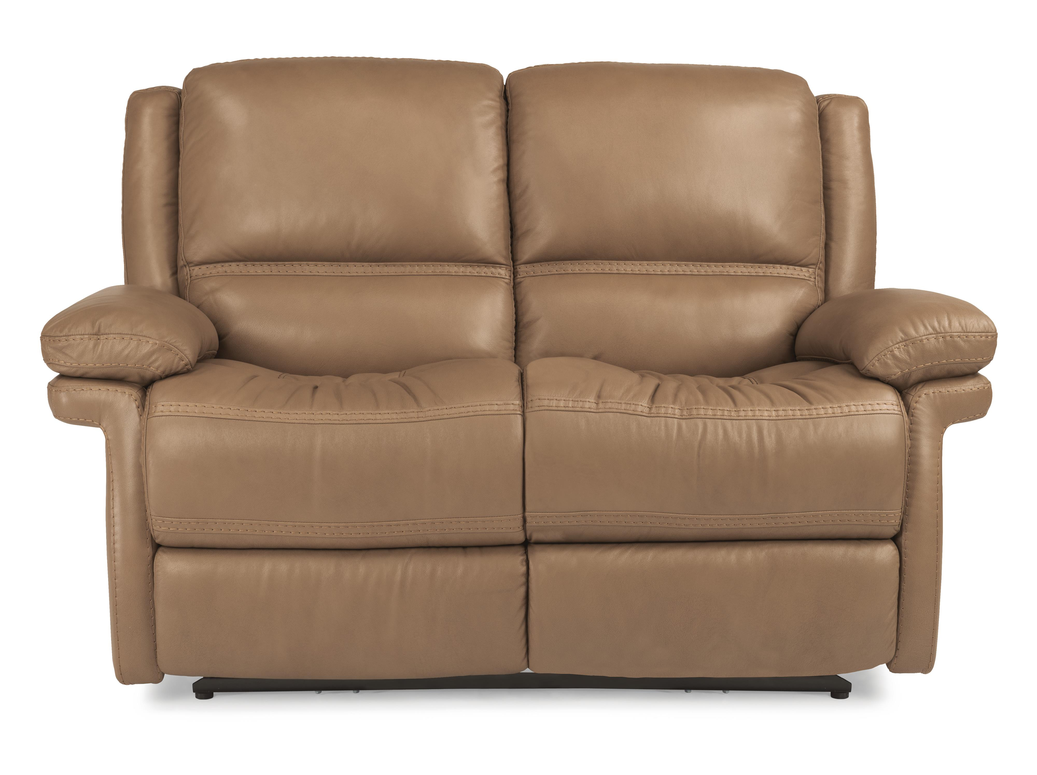 Flexsteel Latitudes - Skyler Power Reclining Loveseat - Item Number: 1655-60P-029-80