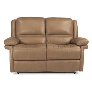 Flexsteel Latitudes - Skyler Power Reclining Loveseat