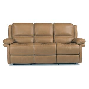 Flexsteel Latitudes - Skyler Power Reclining Sofa