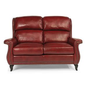 Flexsteel Latitudes-Sting Ray Loveseat