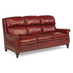 Flexsteel Latitudes-Sting Ray Sofa