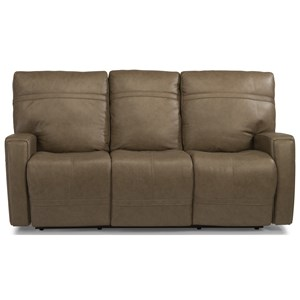 Flexsteel Latitudes - Talbert Power Reclining Sofa