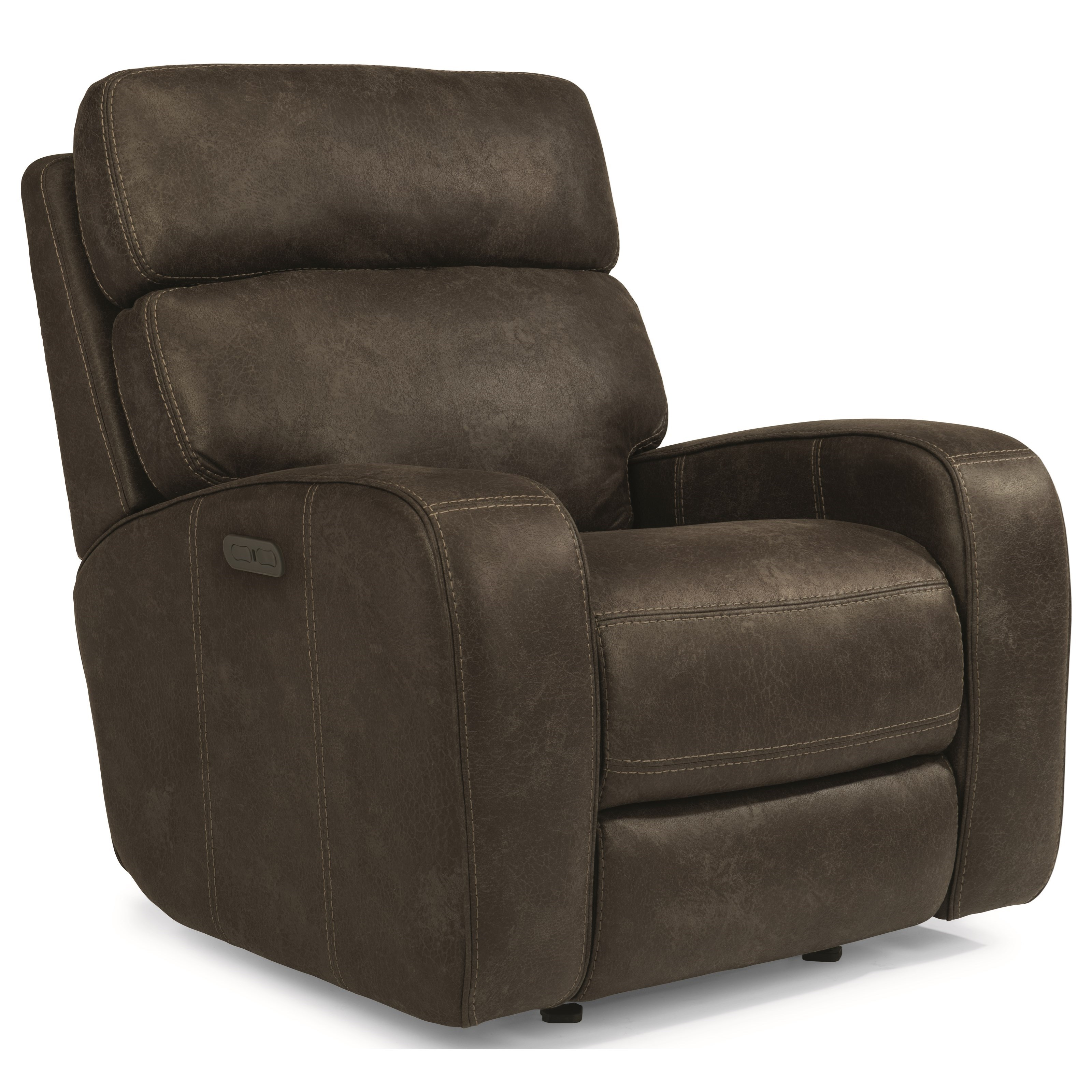 Flexsteel Latitudes-Tomkins Gliding Recliner - Item Number: 1326-54PH 01