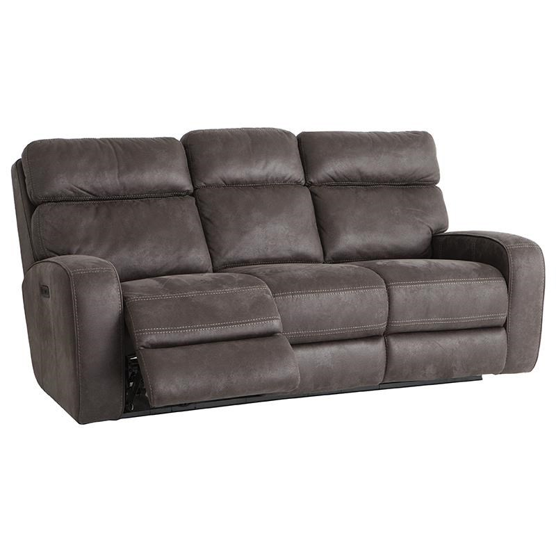 Flexsteel Latitudes-Tomkins Reclining Sofa - Item Number: 1326-62PH 01