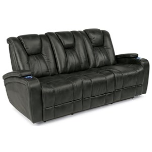 Flexsteel Latitudes-Trinidad Power Reclining Sofa