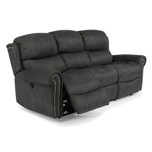 Flexsteel Latitudes-Walden Power Reclining Sofa