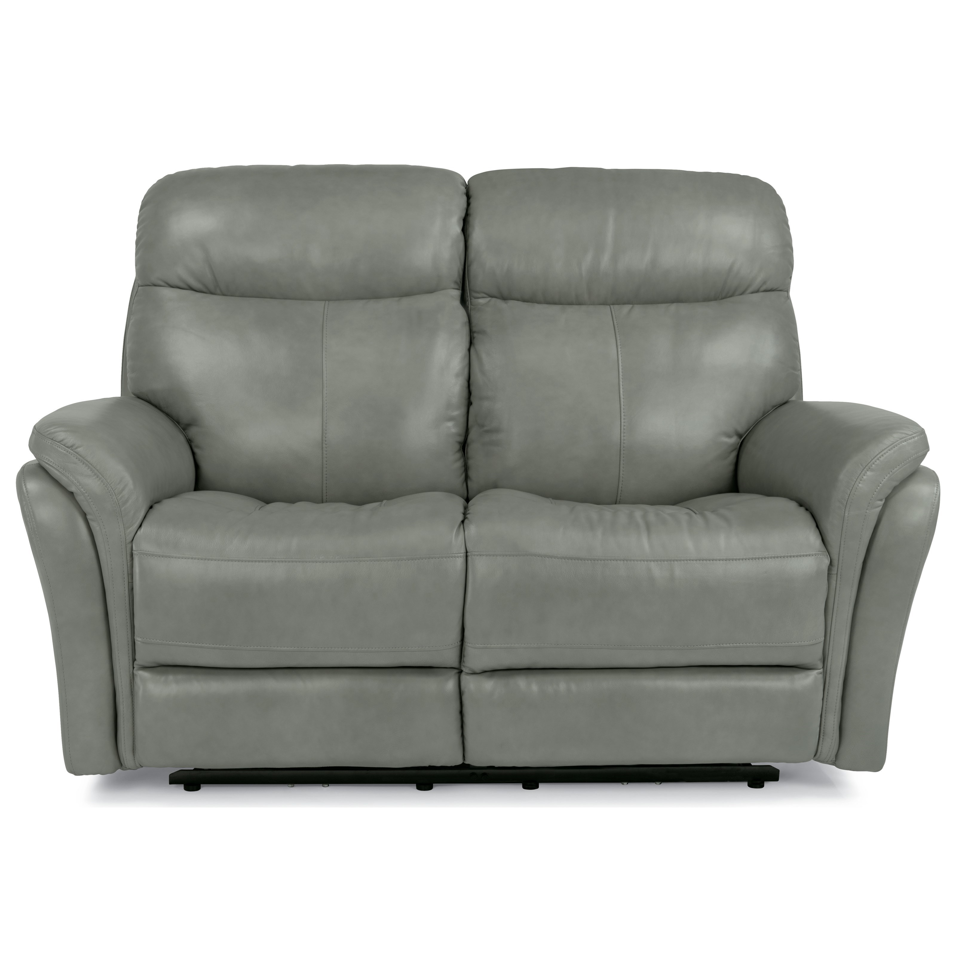Flexsteel Latitudes Zoey Power Reclining Love Seat with Power