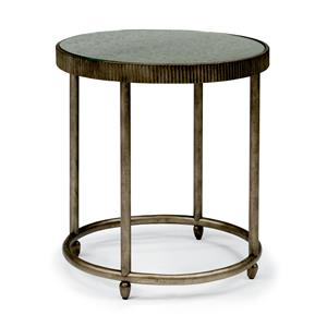 Flexsteel Legacy Lamp Table