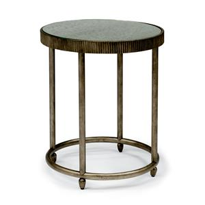 Flexsteel Legacy Chair Side Table