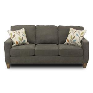 Flexsteel MacLeran Stationary Sofa