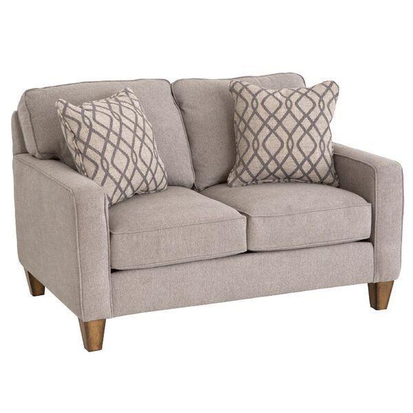Flexsteel MacLeran Love Seat - Item Number: 5720-20-010-11