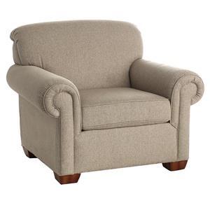 Flexsteel Main Street Chair