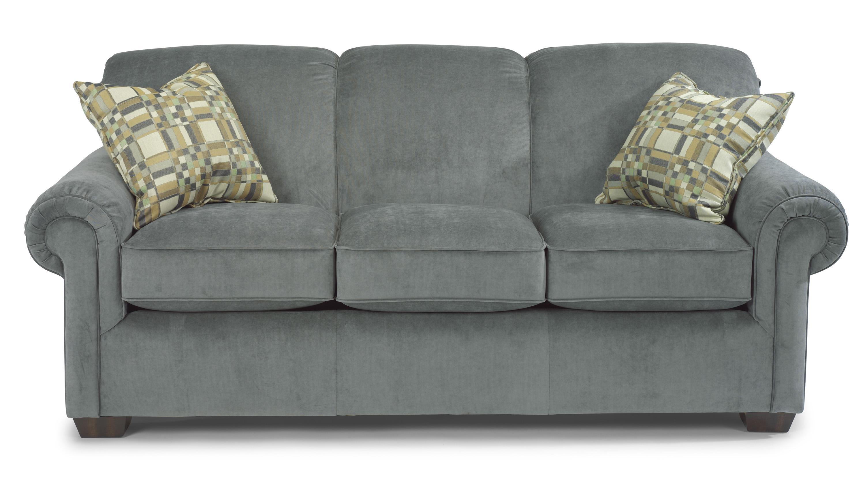 Flexsteel Main Street Sofa - Item Number: 5988-30