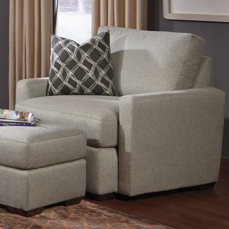 Flexsteel Michelle Chair  - Item Number: 7906-10 02