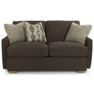 Flexsteel Michelle Loveseat