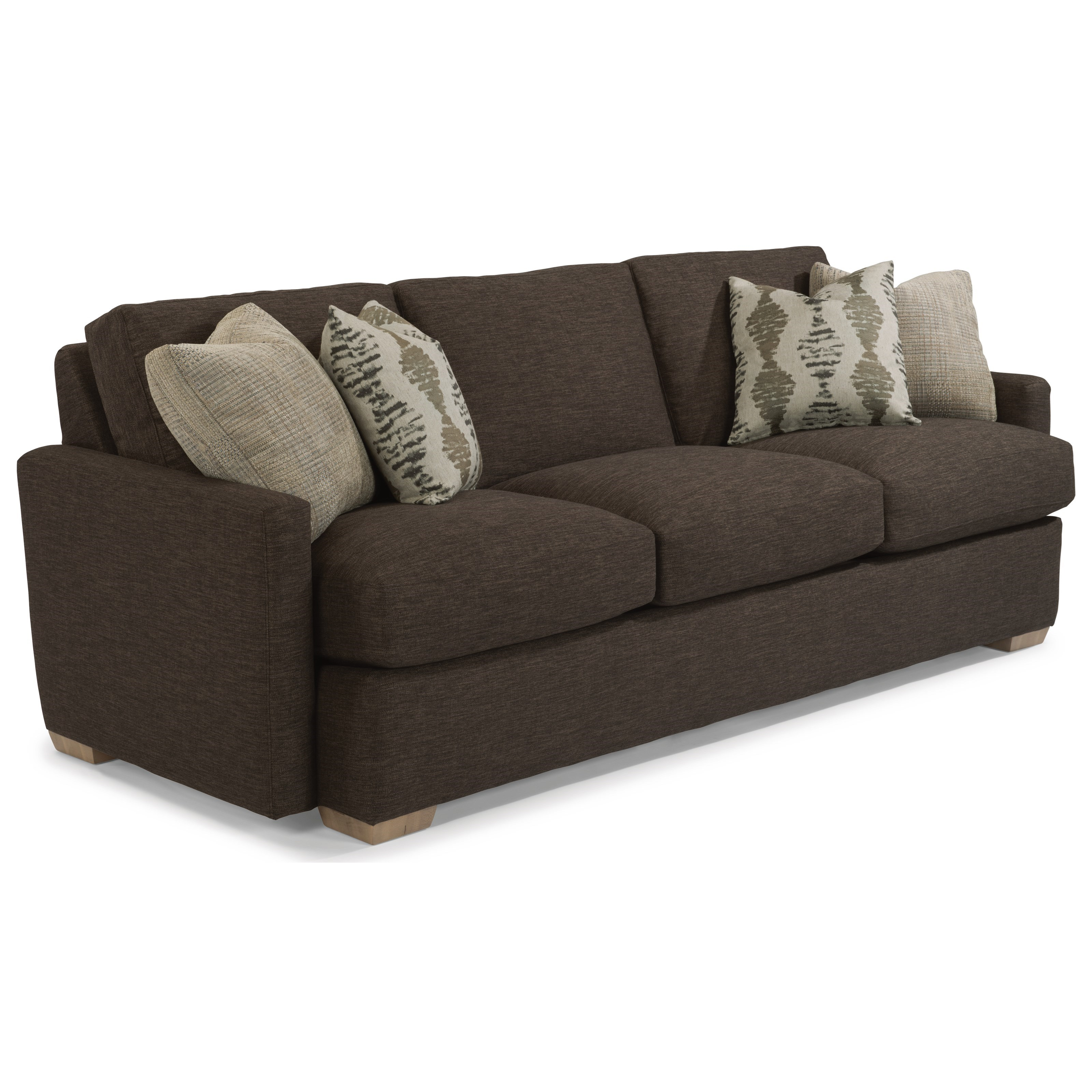 Flexsteel Michelle Sofa  - Item Number: 7906-31