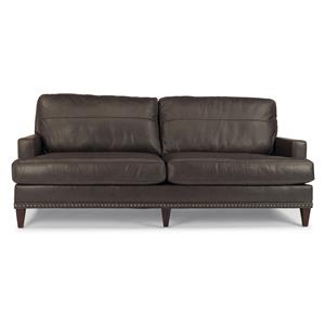 Flexsteel Ocean Sofa w/ Nails