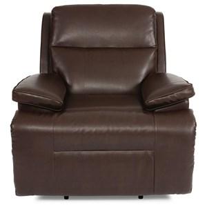 Power Headrest Recliner